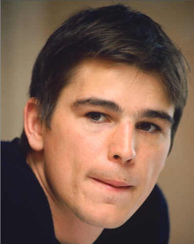 Josh Hartnett & Tommy Lee Jones