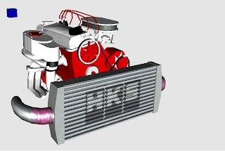 Motor AP - WIP Imagem