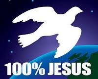 100 por Cento Jesus - Este é o nome da alegria 2008