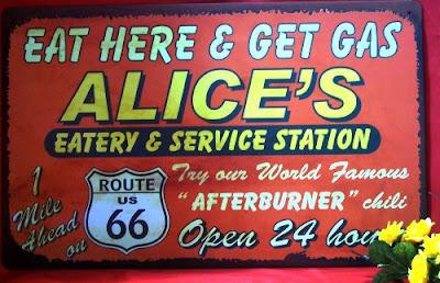 Ruta 66: open 24 hours