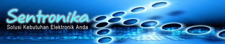 Sentronika Elektronik - Belanja Online Elektronik Harga Glodok