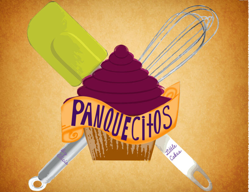 Panquecitos - Little Cakes