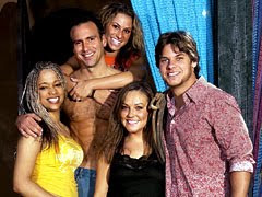 Real World/Road Rules Challenge Season19 Episode3 online free