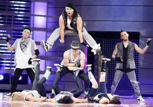 Americas Best Dance Crew Season5 Episode12 online free