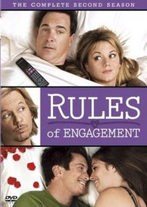 Rules of Engagement Season4 Episode10 online free
