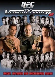 The Ultimate Fighter Season 11 Episode 4 online free