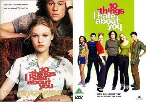 10 Things I Hate About You Season1 Episode18 online free