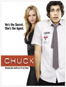 Chuck Season3 Episode17 online free