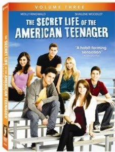 The Secret Life of The American Teenager Season3 Episode1 online  free