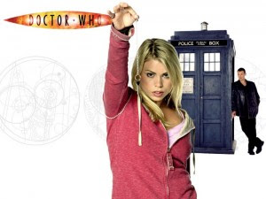 Doctor Who (2005) Season5 Episode9 online free