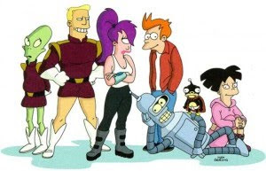 Futurama Season6 Episode9  online free