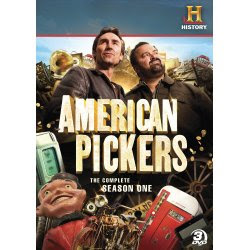 American Pickers Season 2 Episode 8 online free