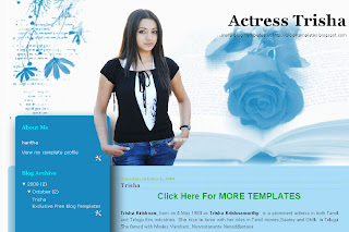 trisha dance blog