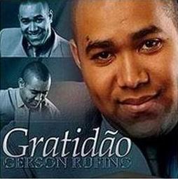 Gerson Rufino - Gratid�o - Playback