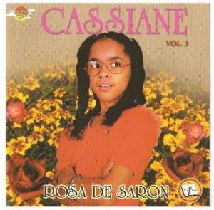 Cassiane - Rosa de Saron (V.3) 1985