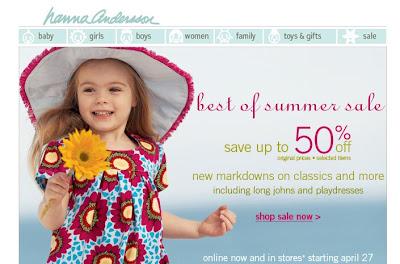 Hanna Andersson Store - Canoga Park/Topanga | Parenting | Disney
