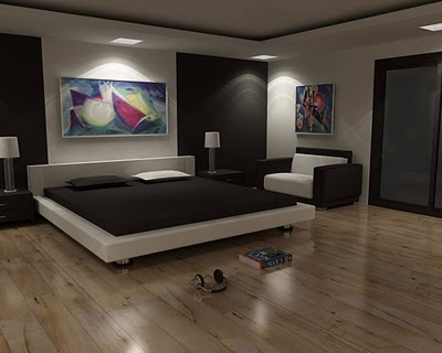 The Beauty of The Best House: Bedroom Design