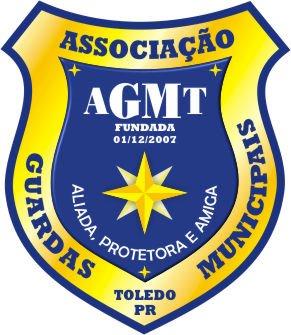 AGMT - Associação dos Guardas Municipais de Toledo Pr