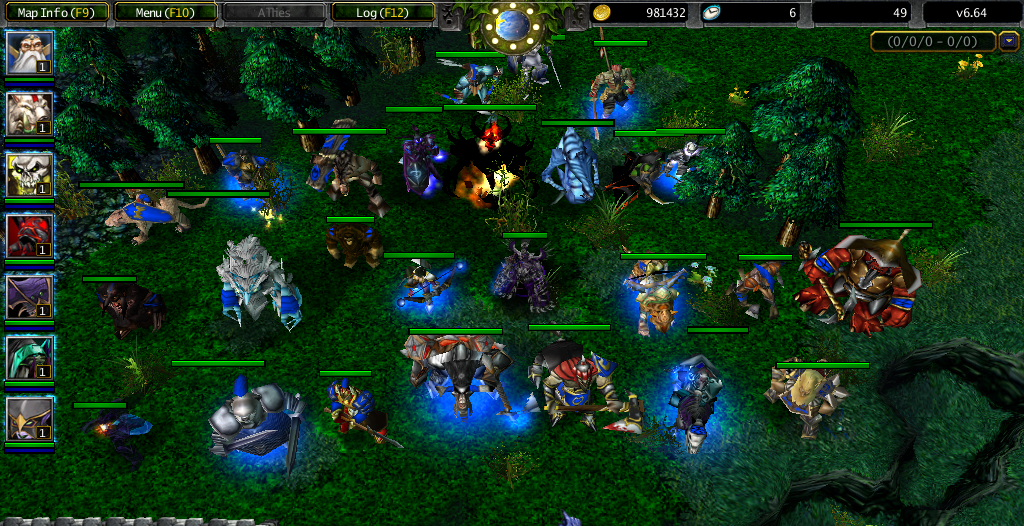 Warcraft iii reign of chaos; warcraft 3; warcraft 3 reign of chaos; warcraft iii
