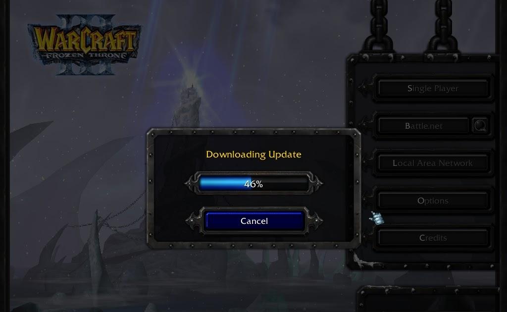 Warcraft III - Files and Links - Battlenet