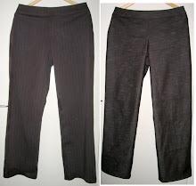 Simplicity 4699 Pants