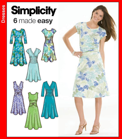 Sew Ruthie Style: Patterns Ordered from Sewing World.