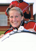 Drumline Captain: 2010-2011