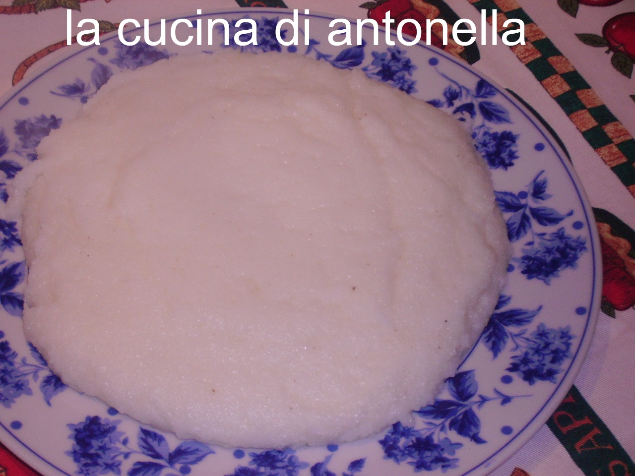Boreto de masanete alla graisana da la cucina di antonella - La cucina di antonella ...