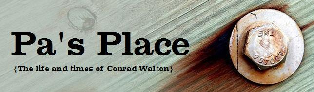 Pa's Place