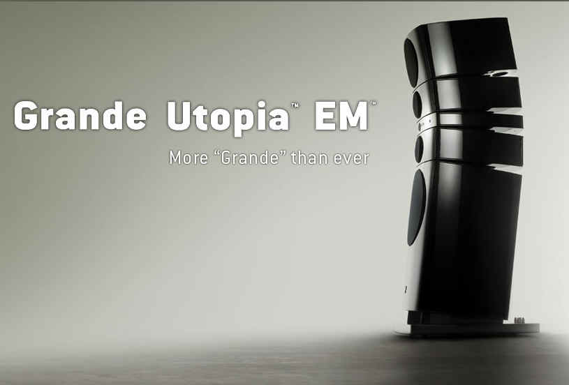 HiFi Unlimited: Focal Utopia Speakers On Demo, At Asia ...