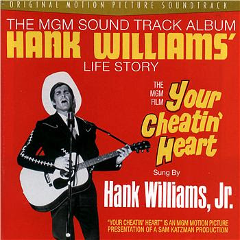 hank williams sr your cheatin heart download