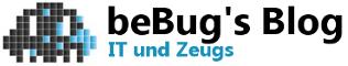 beBug's Blog