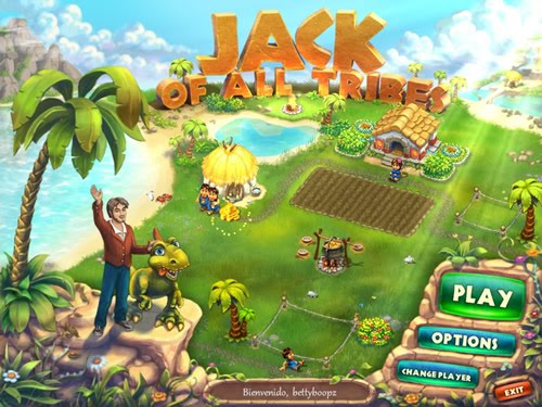 Jack of all Tribes [PC] [Español]