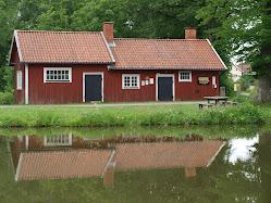 Retur langs Göta Kanal