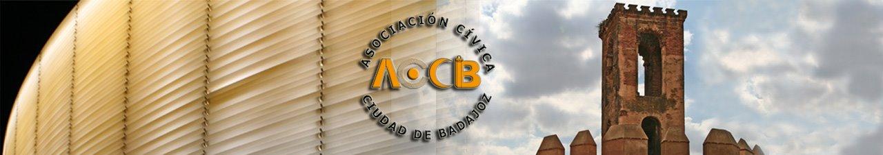 ACCB - Asociación Cívica Ciudad de Badajoz