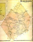 Burlington 1875