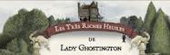 Les Trés Riches Heures de Lady Ghostington.