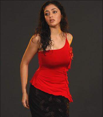 Parvati Melton