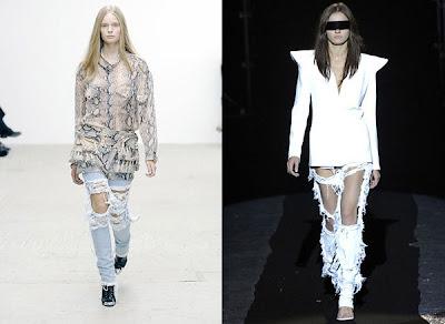 yeni 2010 yirtik kotlar moda modelleri katalogu
