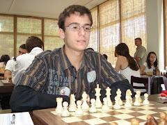 Romain Edouard 2531 elo Clichy-Echecs 92