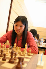 Salomé Neuhauser: L'étoile des échecs