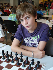 Gary Giroyan: le prodige de Cannes Echecs