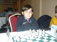 Guillaume Lamard: Vice champion d'Europe jeunes 2009