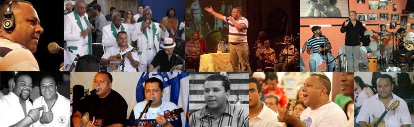 Nino Miau do Samba da Vela