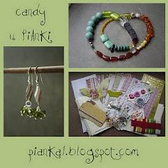 Candy u Pianki