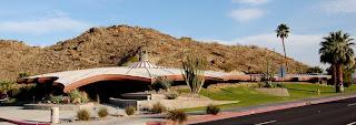The Desert Dawg Blawg The Organic Desert Architecture Of