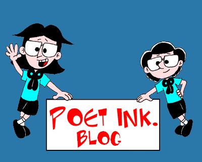 Poet Ink. Blog