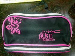 MAC-Makeup Bag