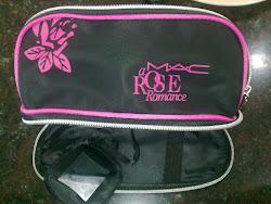 MAC-Makeup Bag