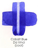 Cobalt Blue (Cool)